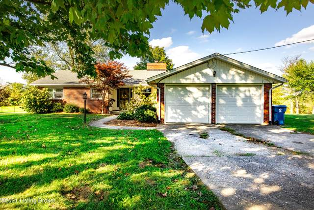 2407 West State Highway 22, Crestwood, KY 40014 (#1598752) :: At Home In Louisville Real Estate Group