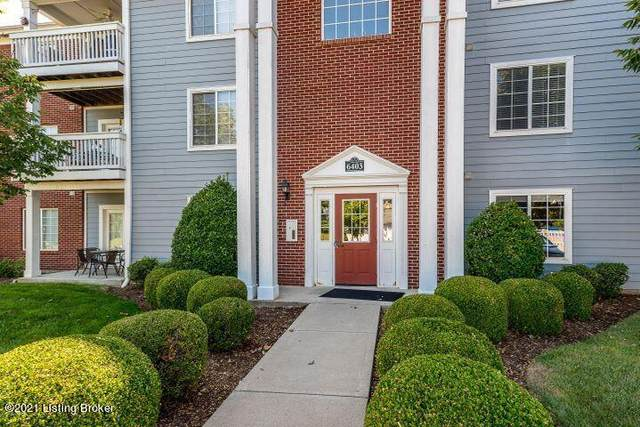 6403 Shelton Cir #309, Crestwood, KY 40014 (#1598760) :: At Home In Louisville Real Estate Group