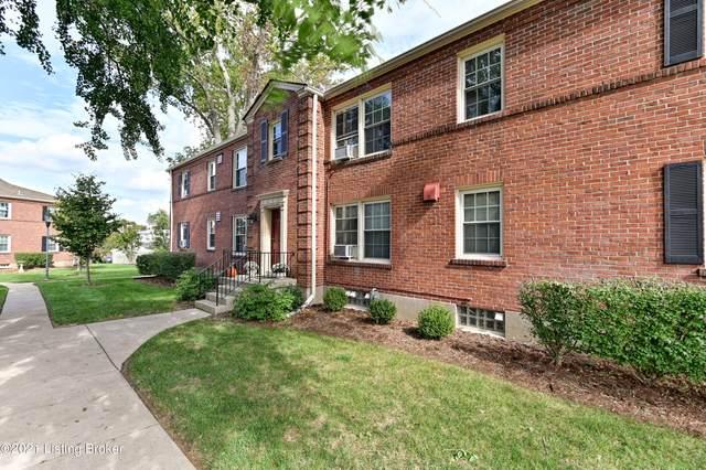 2651 Taylorsville Rd 1E, Louisville, KY 40205 (#1598763) :: The Stiller Group