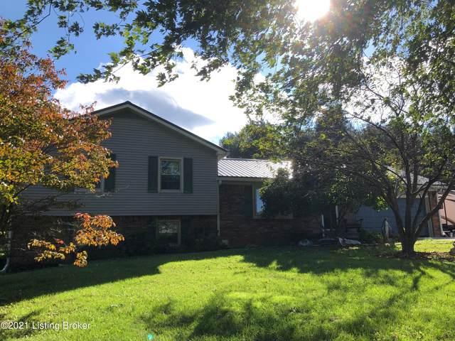 240 Tammy Ln, Shepherdsville, KY 40165 (#1598764) :: Trish Ford Real Estate Team   Keller Williams Realty