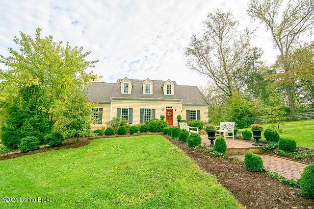 12504 Mayo Ct, Prospect, KY 40059 (#1598766) :: At Home In Louisville Real Estate Group