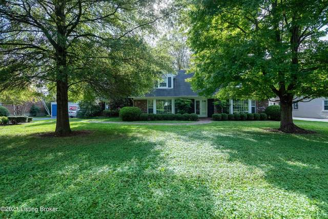 2106 Newmarket Dr, Louisville, KY 40222 (#1598769) :: Herg Group Impact
