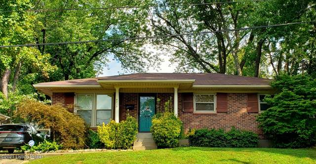 4215 Final Dr, Louisville, KY 40219 (#1598778) :: At Home In Louisville Real Estate Group