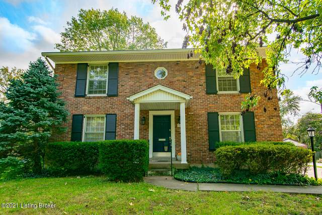 3126 Sunny Ln, Louisville, KY 40205 (#1598781) :: At Home In Louisville Real Estate Group