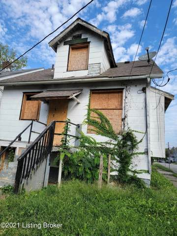 102 Saunders Ct, Louisville, KY 40211 (#1598784) :: The Stiller Group