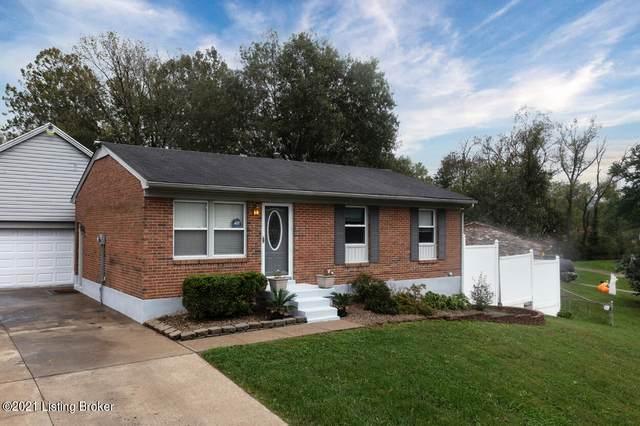 9601 Pembury Ct, Louisville, KY 40272 (#1598786) :: Trish Ford Real Estate Team | Keller Williams Realty
