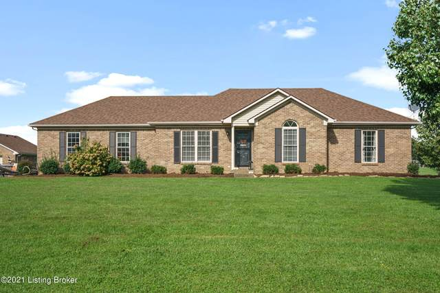 166 Meadowview Dr, Taylorsville, KY 40071 (#1598787) :: The Rhonda Roberts Team