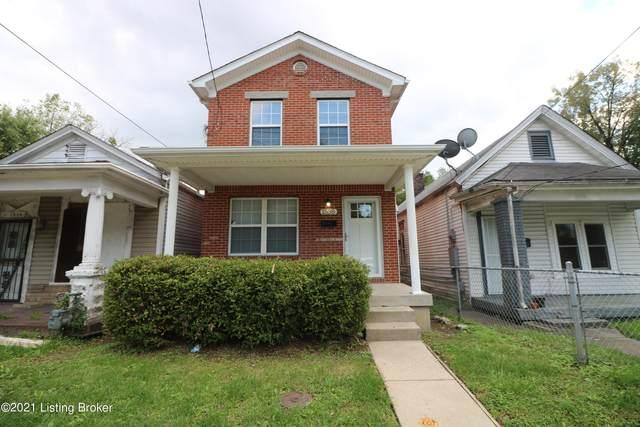 1536 W Oak St, Louisville, KY 40210 (#1598794) :: The Stiller Group
