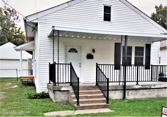 4228 Curtis Ave, Louisville, KY 40213 (#1598796) :: The Stiller Group