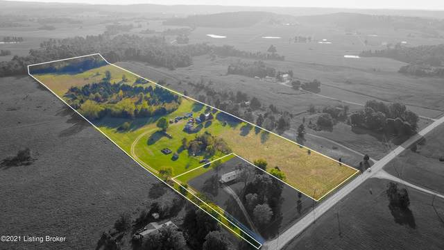 2385 Payneville Rd, Brandenburg, KY 40108 (#1598804) :: Herg Group Impact