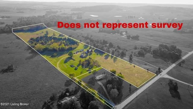 2385 Payneville Rd, Brandenburg, KY 40108 (#1598805) :: Herg Group Impact