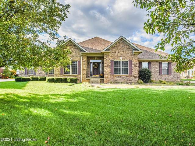 12410 Pine Point, Louisville, KY 40299 (#1598811) :: Trish Ford Real Estate Team | Keller Williams Realty