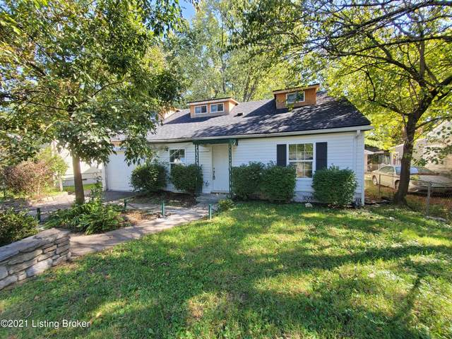 308 Anderson Ave, Louisville, KY 40218 (#1598815) :: Trish Ford Real Estate Team | Keller Williams Realty