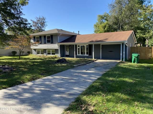 8502 Rhett Butler Dr, Louisville, KY 40242 (#1598817) :: Trish Ford Real Estate Team | Keller Williams Realty