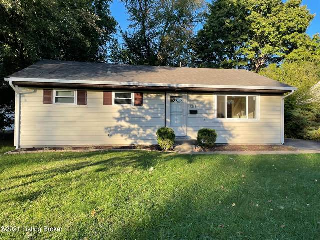 1311 Old Mill Rd, Louisville, KY 40242 (#1598818) :: Team Panella