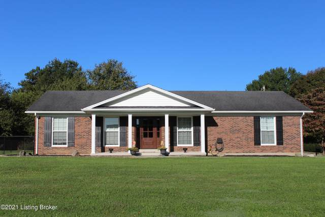202 Eastview Dr, Bardstown, KY 40004 (#1598832) :: Team Panella