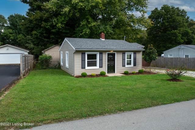190 Mcfarland Ave, Mt Washington, KY 40047 (#1598833) :: Trish Ford Real Estate Team | Keller Williams Realty