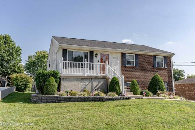 10105 Seatonville Rd, Louisville, KY 40291 (#1598836) :: Trish Ford Real Estate Team | Keller Williams Realty