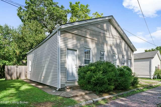 1462 Brick Alley, Louisville, KY 40217 (#1598838) :: Team Panella