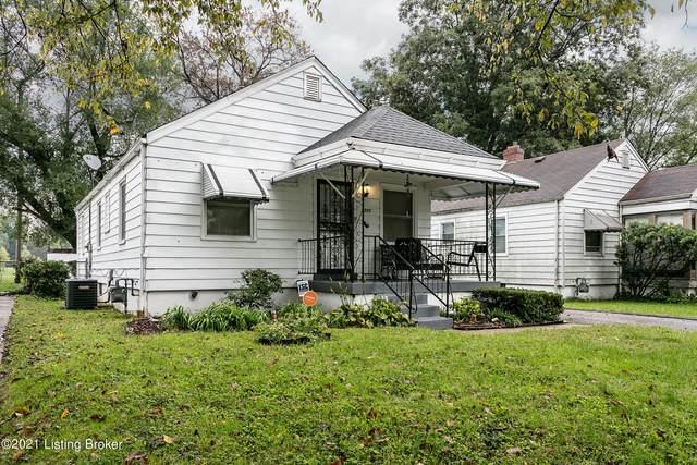 1355 Lillian Ave Dr, Louisville, KY 40208 (#1598844) :: Team Panella