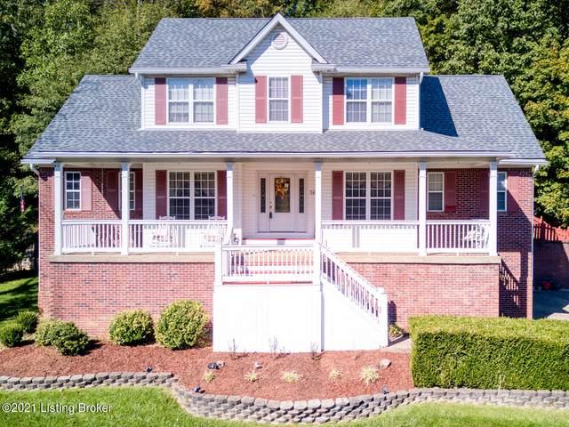3404 Hardwood Forest Dr, Louisville, KY 40214 (#1598847) :: Trish Ford Real Estate Team   Keller Williams Realty