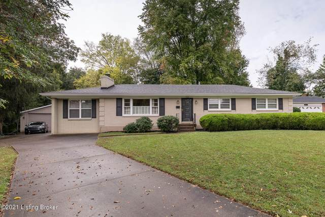 1608 Clearview Dr, Louisville, KY 40222 (#1598854) :: Trish Ford Real Estate Team | Keller Williams Realty