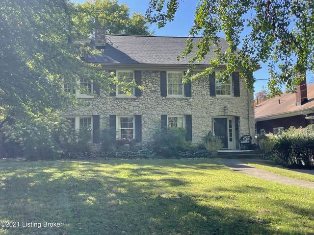 1638 Cowling Ave #1, Louisville, KY 40205 (#1598872) :: Team Panella