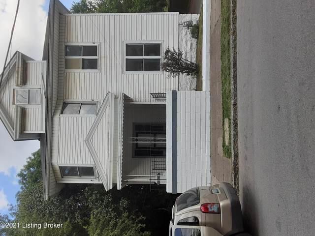 1213 S Floyd St, Louisville, KY 40203 (#1598874) :: Trish Ford Real Estate Team | Keller Williams Realty