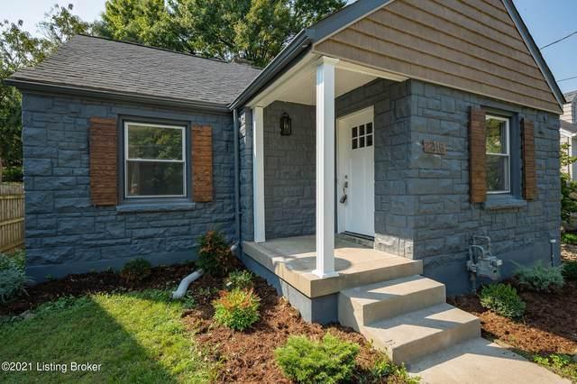 2246 Grinstead Dr, Louisville, KY 40204 (#1598889) :: Trish Ford Real Estate Team | Keller Williams Realty