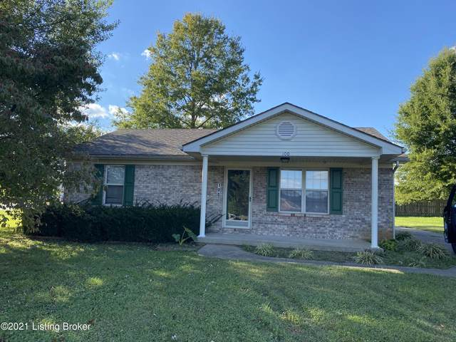 100 Caldwell Ave, Bardstown, KY 40004 (#1598896) :: Trish Ford Real Estate Team   Keller Williams Realty
