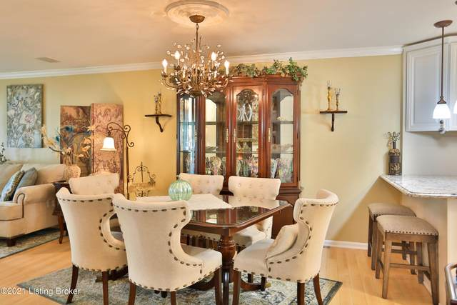 4875 Sherburn Ln 2P, Louisville, KY 40207 (#1598906) :: Trish Ford Real Estate Team   Keller Williams Realty