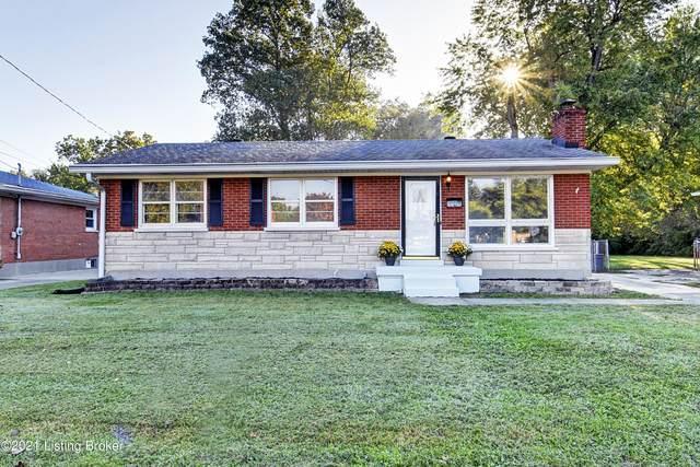 5325 Oak Lea Dr, Louisville, KY 40216 (MLS #1598934) :: Elite Home Advisors
