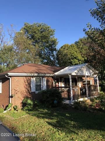 816 Allison Ln, Jeffersonville, IN 47130 (#1598937) :: Trish Ford Real Estate Team   Keller Williams Realty