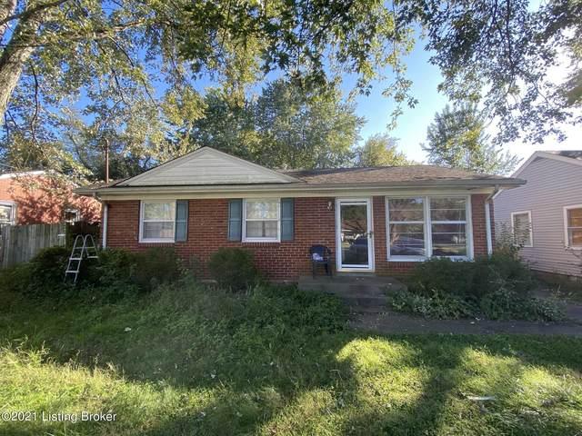 2216 Briargate Ave, Louisville, KY 40216 (#1598948) :: Team Panella