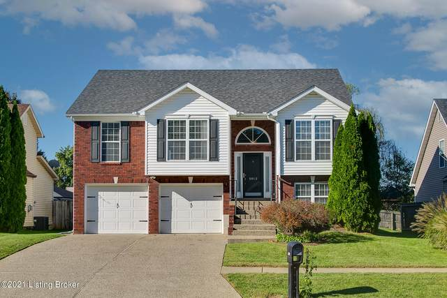 5912 Mercury Dr, Louisville, KY 40291 (#1598962) :: The Price Group