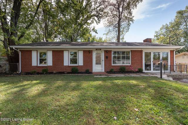 10004 Robsion Rd, Louisville, KY 40299 (#1598965) :: The Price Group