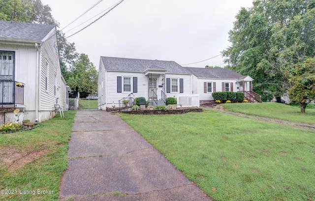 3004 Cleveland Blvd, Louisville, KY 40206 (#1598966) :: The Price Group