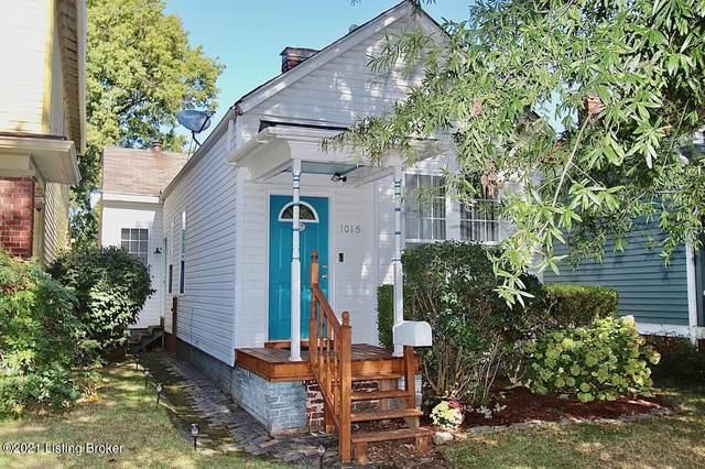 1015 Ash St, Louisville, KY 40217 (#1599019) :: Trish Ford Real Estate Team | Keller Williams Realty