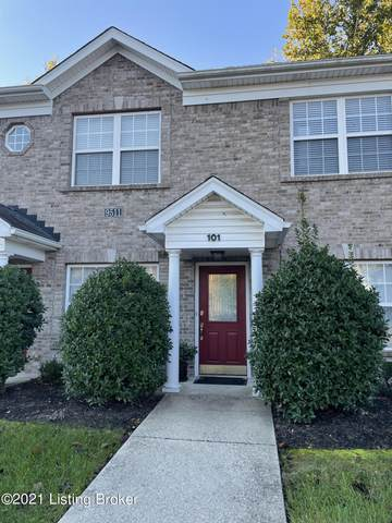 9511 Rustling Tree Way #101, Louisville, KY 40291 (#1599024) :: Trish Ford Real Estate Team   Keller Williams Realty