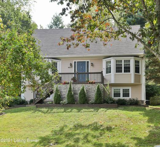 4207 Machupe Dr, Louisville, KY 40241 (#1599053) :: Herg Group Impact