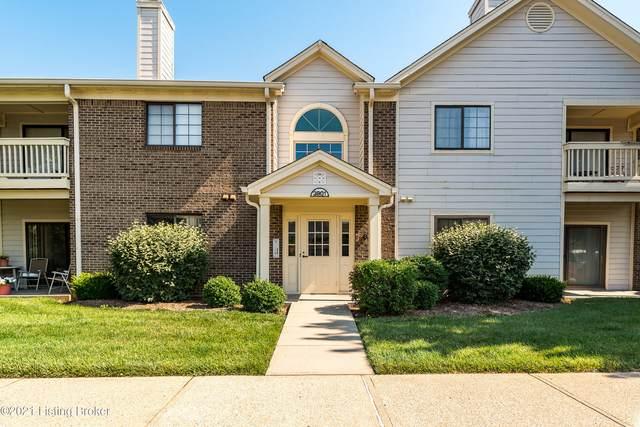 3901 Yardley Ct #207, Louisville, KY 40299 (#1599061) :: Trish Ford Real Estate Team   Keller Williams Realty