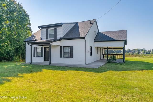 6406 Leisure Ln, Louisville, KY 40229 (MLS #1599095) :: Elite Home Advisors