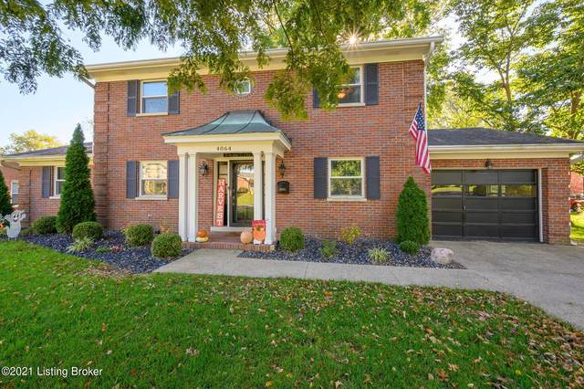 4064 Elmwood Ave, Louisville, KY 40207 (#1599099) :: At Home In Louisville Real Estate Group
