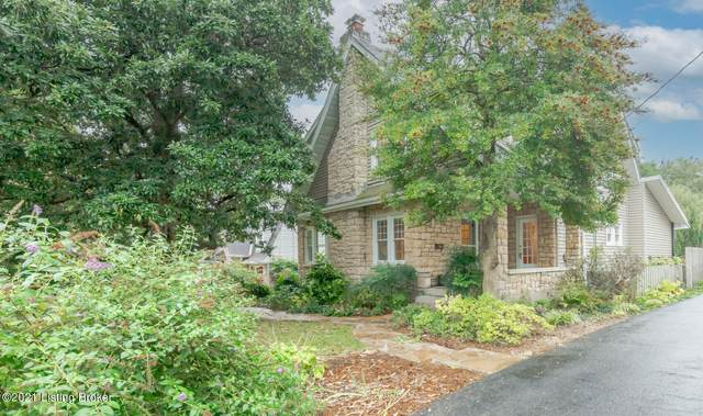 608 Upland Rd, Louisville, KY 40206 (#1599109) :: At Home In Louisville Real Estate Group