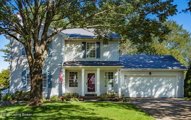 10903 Aspenview Ct, Louisville, KY 40299 (#1599111) :: Herg Group Impact