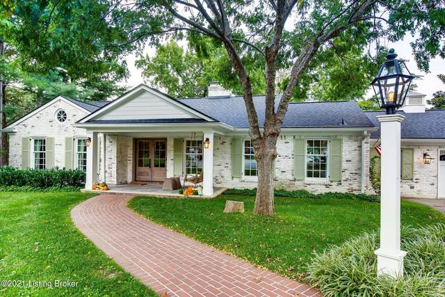3721 Edmond Ln, Louisville, KY 40207 (#1599115) :: At Home In Louisville Real Estate Group