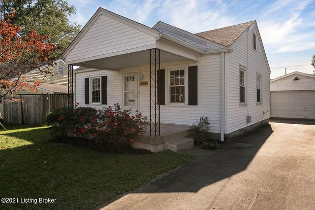 1026 Stanley Ave, Louisville, KY 40215 (#1599119) :: At Home In Louisville Real Estate Group