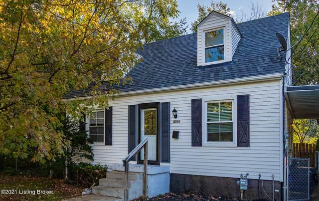 4701 S Rutland Ave, Louisville, KY 40215 (MLS #1599135) :: Elite Home Advisors