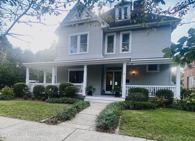 130 N Bayly Ave, Louisville, KY 40206 (#1599153) :: At Home In Louisville Real Estate Group