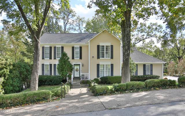 5214 Moccasin Trail, Louisville, KY 40207 (#1599178) :: At Home In Louisville Real Estate Group